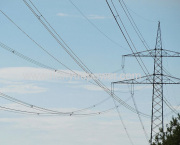 Types of high voltage overhead power transmission distribution lines?