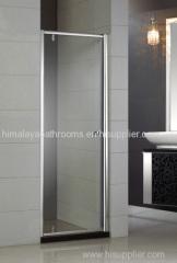 Pivot Shower Door & Shower Screen