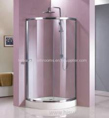 Simple Shower Cabin & Shower Enclosure