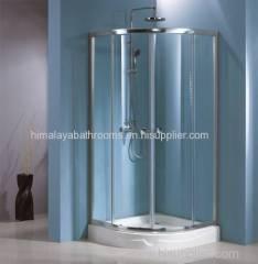 Quadrant Shower Enclosure & Shower Door