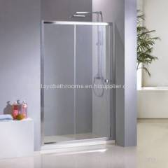 Sliding Shower Door & Shower Screen