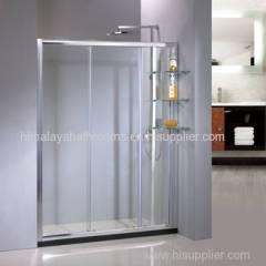 Sliding Shower Door & Shower Enclosure