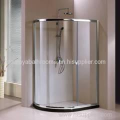 Sliding Shower Enclosure & Shower Door