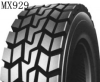 truck tyre all position TL tyre high load capacity for light truck heavy duty truck