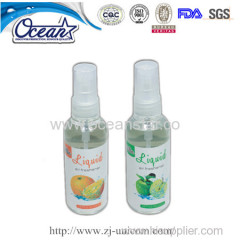 60ml Air Freshener Spray promotional products