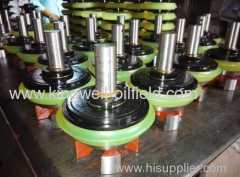 Mud Pump Parts Valve and Valve Seat
