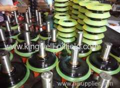 F 500 F 800 F 1300 F 1600 F 2200 Mud Pump Parts Pump Valve&Valve Assembly