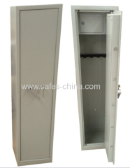 Mechanical key operated gun safe/ 3 Shotgun Full Size Gun Safe