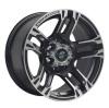 15 inch WHEELEGEND wheel for SUV car