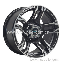 15 inch WHEELEGEND wheel for SUV car