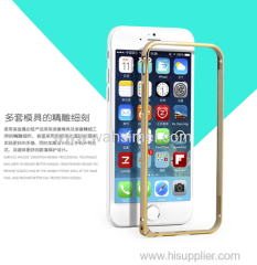 Metal frame for iphone 6 plus