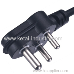 South African 6A Power Plug