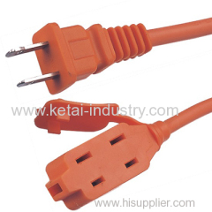 US Outdoor Extension Cords