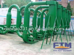 Airflow Drying Machine China