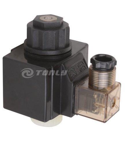 MFJ12-50Y* Yuken Series Solenoid for Hydraulics