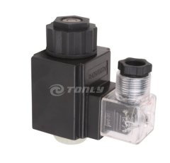 MFJ12-26Y* Yuken Series Solenoid for Hydraulics