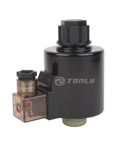 MFZ11-95Y* Northman Series Solenoid for Hydraulics