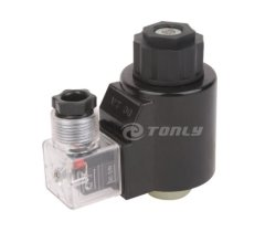 MFZ11-40Y* Northman Series Solenoid for Hydraulics