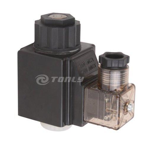 MFZ11-28Y* Northman Series Solenoid for Hydraulics