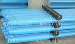 "API 3-1/2"" Integral Heavy Weight Drill Pipes"