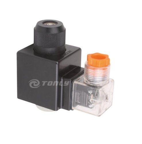 MFJ10-27Y* Rexroth Series Solenoid for Hydraulics