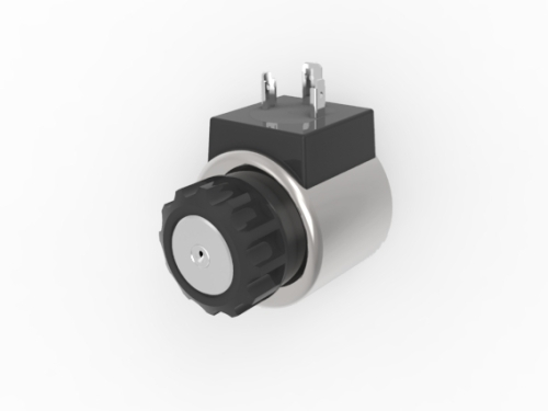 MFZ10-25YC Rexroth Series Solenoid for Hydraulics