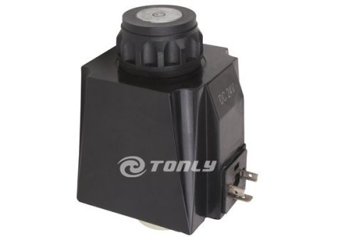 MFZ9-90YC Thread Series Solenoid for Hydraulics