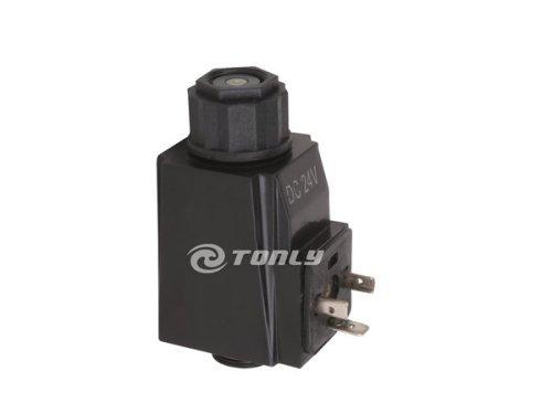 MFZ9-22YC Thread Series Solenoid for Hydraulics