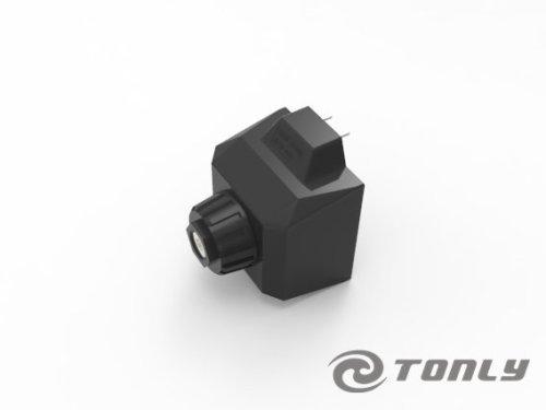 MFJ5-50YC YUKEN type Solenoid for Hydraulics