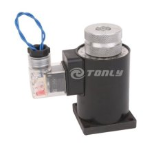 MFZ1 type Solenoid for Hydraulics