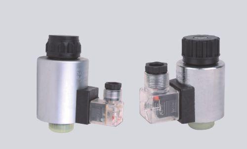 GP45S/63S NG6&NG10 Proportional Solenoid for Hydraulics