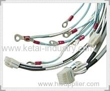 AL616 Wiring Harness 300V
