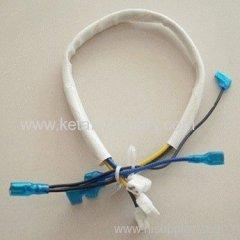 Wiring Harness AL 618
