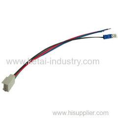Industry Wiring Harness AL610
