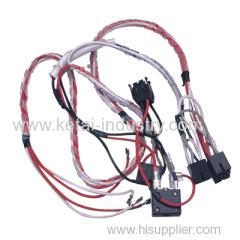 Wiring Harness AL 602