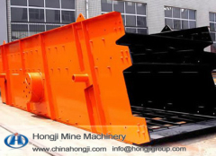 4YK3060 Circular vibrating screen