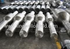 Non magnetic Stabilizer for Oilfield Drilling Equipment