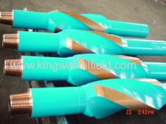 Integral Spiral Blade Stabilizer API spec 7-1 Oilfield stabilizer