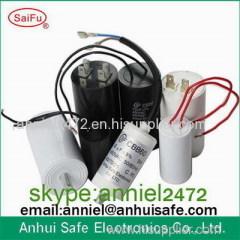 cbb60 capacitor for water pump high quality capacitor cbb60