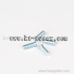 hex rivet machine screw for communication equipment,cabinet,crate