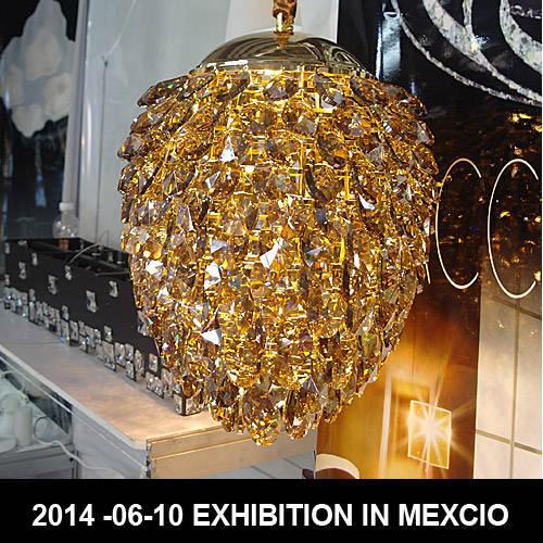 2014 -06-10 exhibition in mexcio