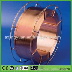 MIG WELDING WIRE/SG2 WELDING WIRE IN WIRE SPOOL WITH SMALL COIL