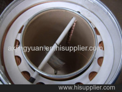Export product quality co2 welding wire copper-coated co2 welding wire AWS ER70s-6 in drun packing
