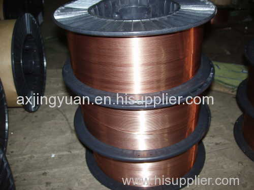 0.8mm 1.2mm Professional MIG co2 welding wire ER70S-6