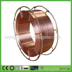 CE /CCS passed g2/sg3 CO2 Gas Welding Wire ER70S6 D300 15kg/spool 0.8mm Wholesale