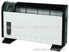 Electric Convector Heater With Remote Control