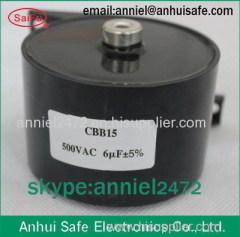 epoxy resin dc capacitor 3uf 1200VDC for inverter welding machine