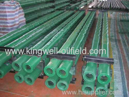 kingwell 10  Non-mag drilling collar  of downhole drilling equipment