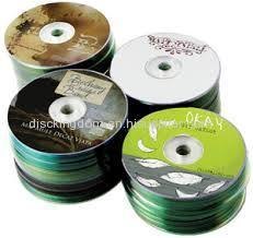 cd dvd replication with jewl digipak