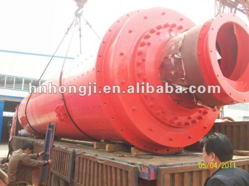 High quality Cement Mill from professional manufacturer